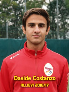 068 Costanzo Davide